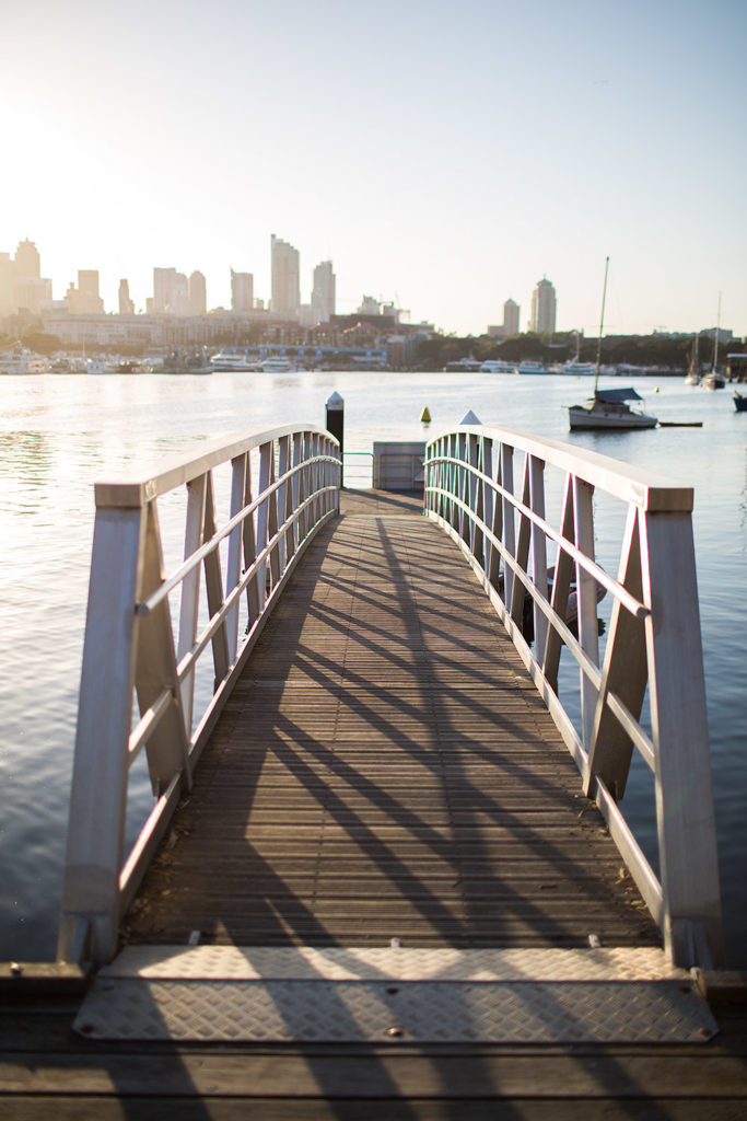 Sydney lifestyle - beach + harbour 14