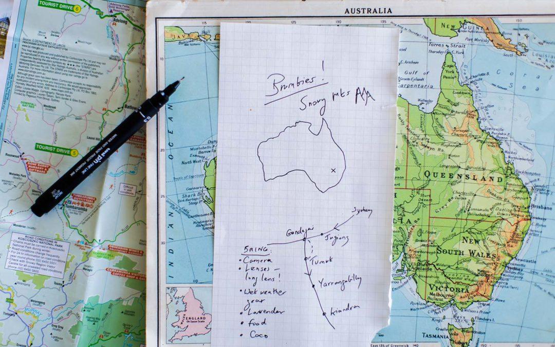 52 Journeys, Australia: No 1, Brumbies | Snowy Mountains, Part 1